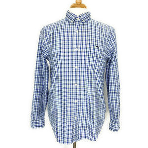 Vineyard Vines Slim Fit Tucker Shirt Button Down M